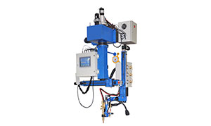 Saddle Cutting Machine