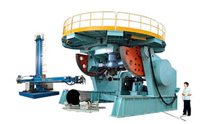 Positioners, Manipulators, Roller Beds