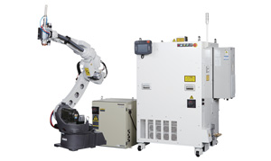 Panasonic Laser Welding Systems
