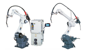 Panasonic Robots and Robotic Systems