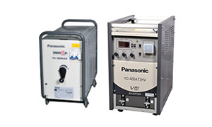 Panasonic DC/AC Arc Welders