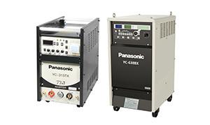 Panasonic GTAW(TIG) Welders