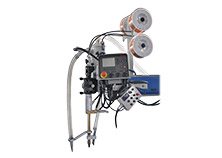 Single Power Submerged-Arc Combined Welding System