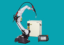 新型TM系列机器人