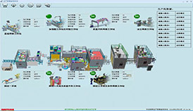 Automatic Welding Equipment Information System