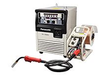 CO2/MAG焊机350GS4