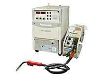 通用型CO2/MAG焊机FR系列
