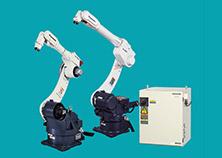 TA Series Robots