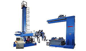 Plasma Welding Systems