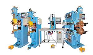 开元电阻焊机系列