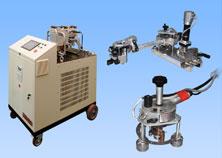 Diaphragm LNG Liquid Tank Welding Equipment