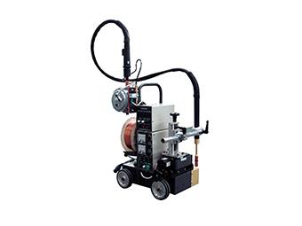 J29摆动型气保焊车