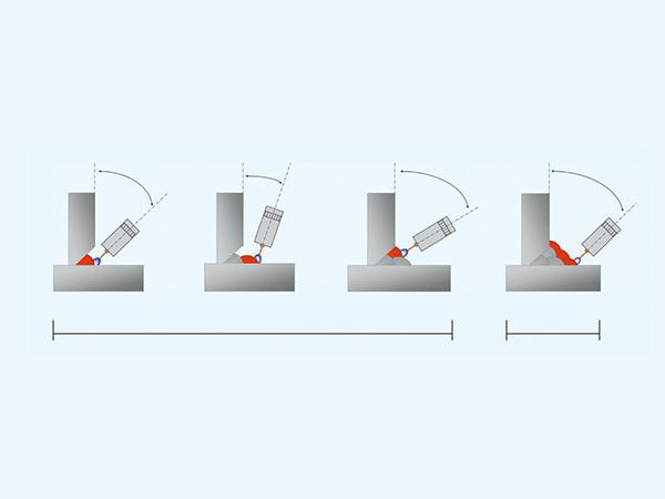 焊接专家数据库功能