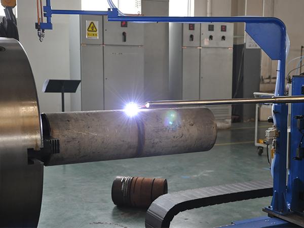 小管径内壁堆焊机系列