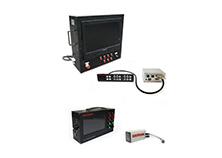 弧焊视觉摄像与显示技术和系列产品