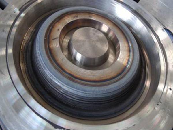 法兰密封面堆焊机系列
