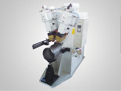 热水器内胆挂架阻焊专机
