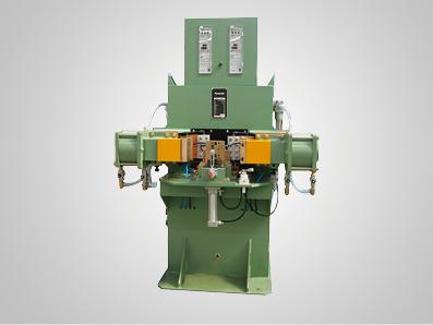 汽车减震器U型夹焊接设备