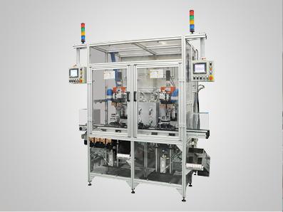 汽车发电机定子引线焊接设备