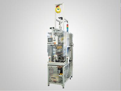 汽车发电机转子集电环焊接设备