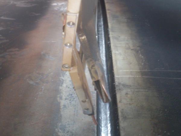 窄间隙埋弧焊机系列