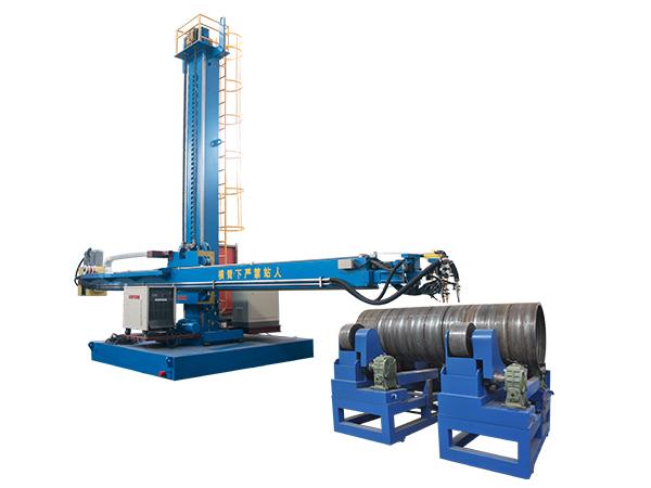 管道埋弧焊机系列