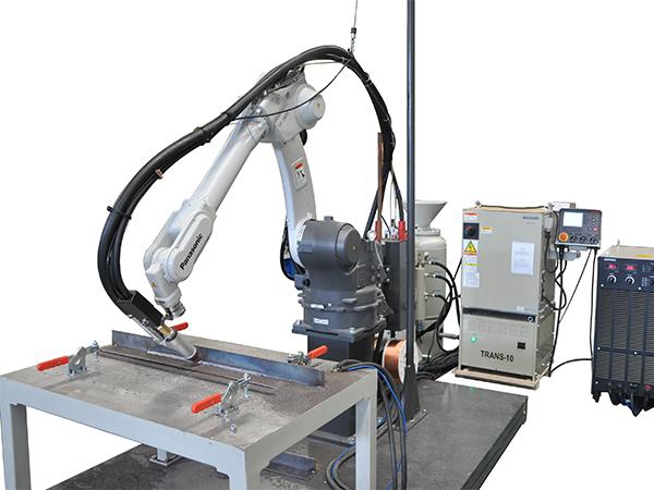 埋弧焊机器人系列