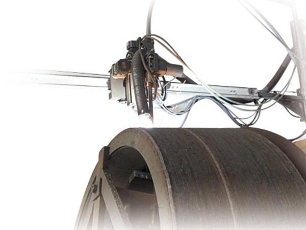 明弧堆焊机系列