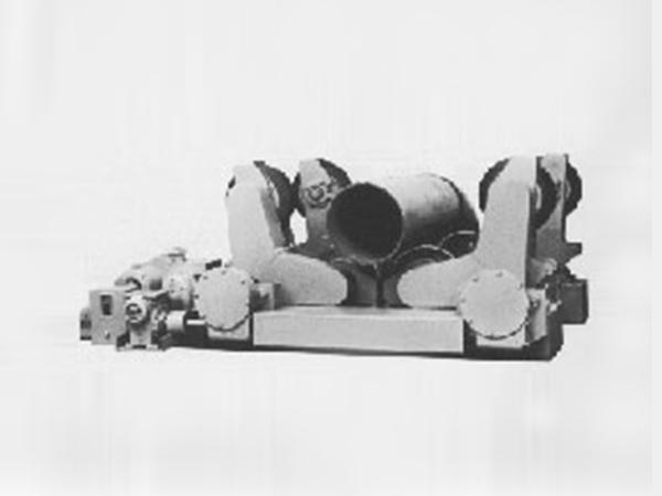 KTS型自调式滚轮架系列