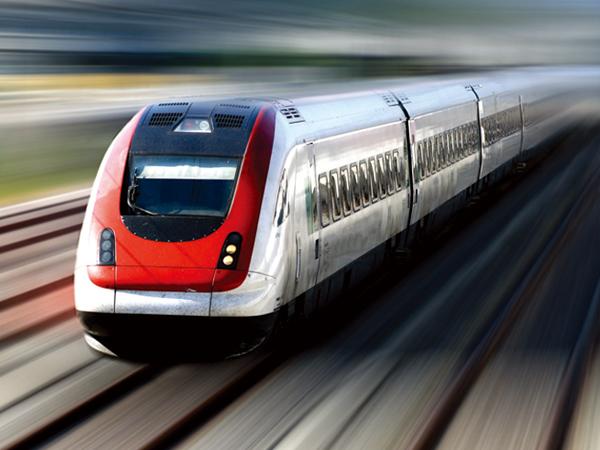 铁路车辆行业