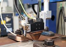 D-TIG焊接技术