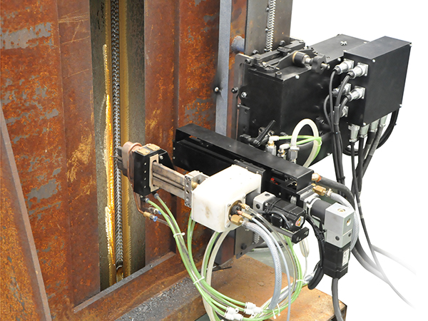 窄间隙MAG焊机系列