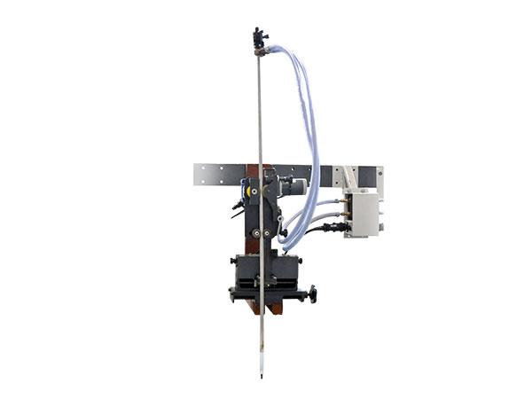 HS型非熔嘴电渣焊机头