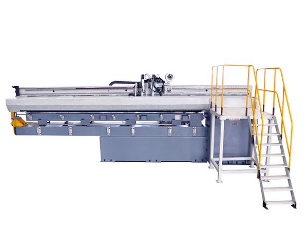 等离子P+T直缝拼接焊接系统