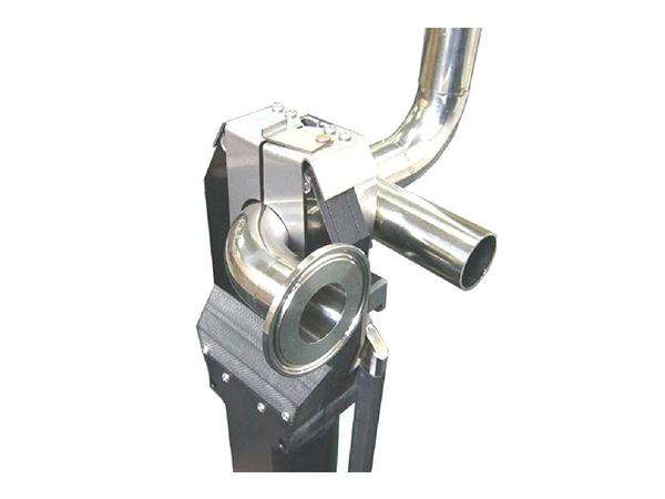 数控配管自动焊机