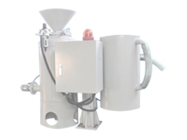 空气干燥及焊剂输送一体机