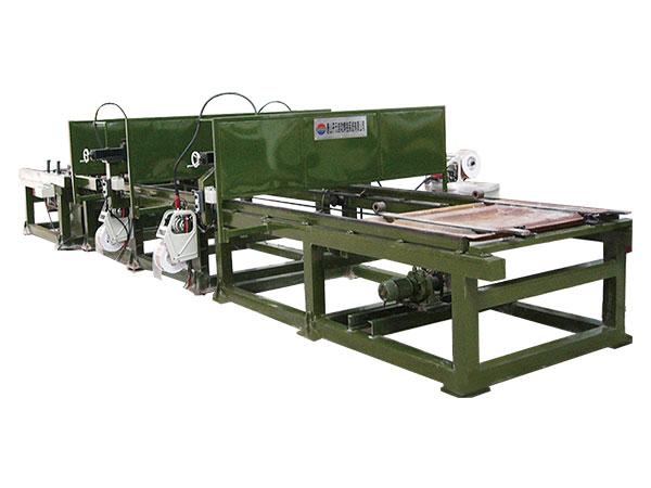 下侧门自动焊接生产线