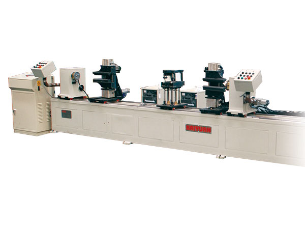 液压管自动焊接机