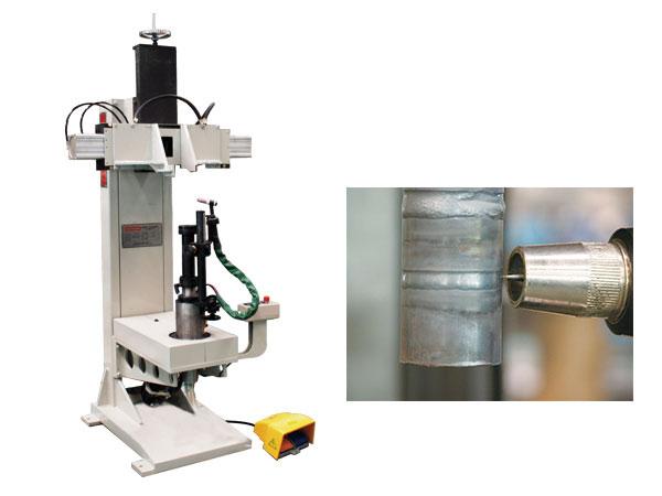 油管焊接机