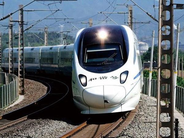 Railway Vehicle