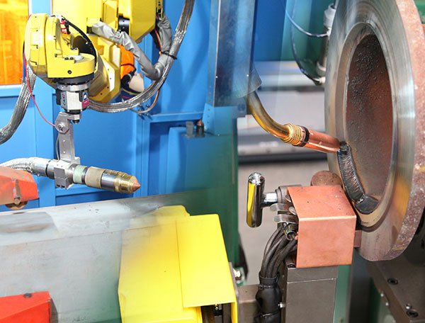 Cutting & Arc Welding Systems