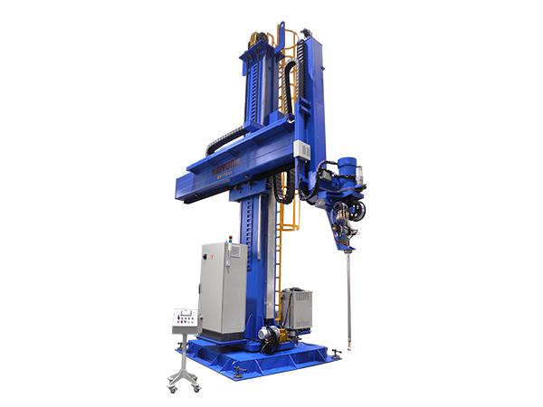内孔立向TIG自动堆焊机系列