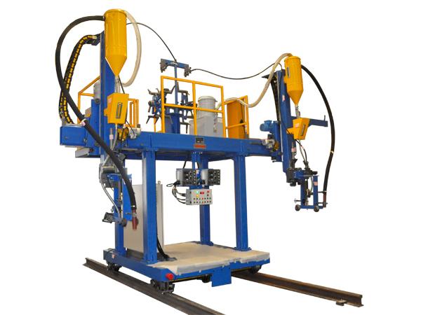 T型埋弧焊机系列