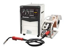 全数字脉冲MIG/MAG焊机350/500GL4