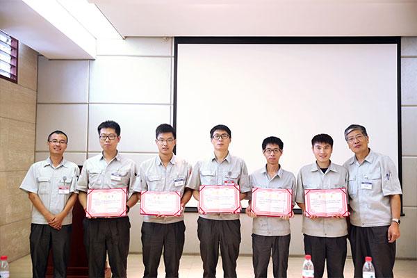 开元集团焊委会成功举办第二次开元集团工程案例技术交流会