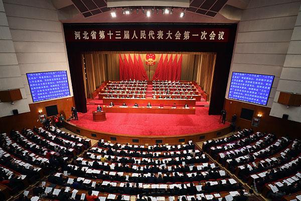 柳宝诚董事长当选河北省第十三届人大代表