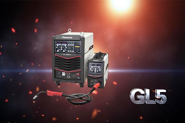 唐山松下G5焊机产品平台全面上市