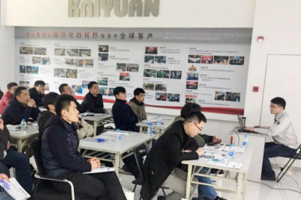 2019年松下上海地区汽车行业工法展