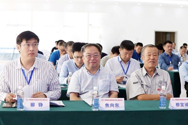 中国焊接协会焊接设备分会第八届会员大会暨八届一次理事会在唐山召开